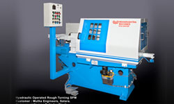 Manufacturer of SPM | CNC VTL | Auto Pouring Machine | Column and Boom | Machine Tools